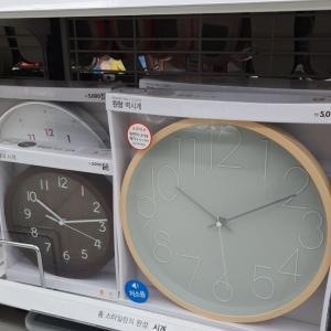韓国ダイソーで販売を待ちかねていた新商品!