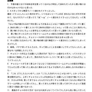 発達障害 気分循環性障害 日記 (2/10〜2/16)