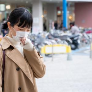 長引く咳「咳喘息」夜から朝が特に苦しい 悪化させない為にすること
