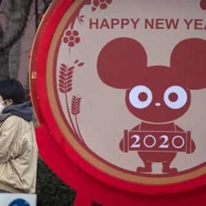 中国の春節(正月)