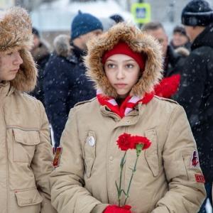 ロシア独自のバレンタインデー(クリックして全文を読む)