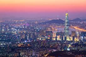 韓国/ソウル🇰🇷_海外旅行10