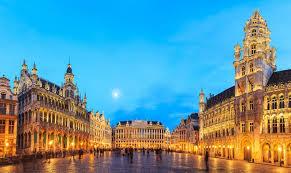 ベルギー/ブリュッセル🇧🇪_海外旅行14