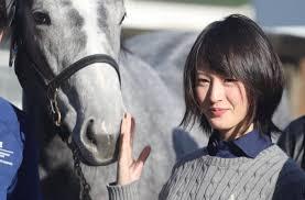 【藤田菜七子】ミスマンマミーアで中日新聞杯に騎乗決定!!!