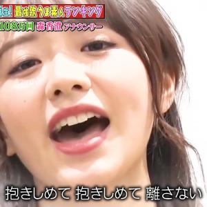【ウイニング競馬】森香澄アナ好き好きファンクラブ