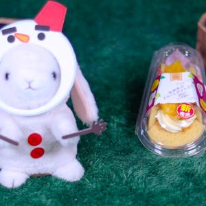 【安納芋のスイートポテトどら】ファミリーマート 11月26日(火)新発売、コンビニ スイーツ食べてみた!【感想】