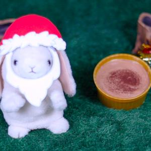【メルティショコラ】ファミリーマート 12月3日(火)新発売、コンビニ スイーツ 食べてみた!【感想】