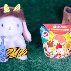 【からあげクン 夢のミックス味】ローソン 1月28日(火)新発売、コンビニ 揚げ物 食べてみた!【感想】