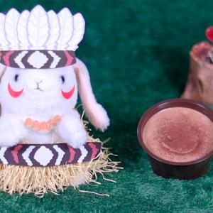 【メルティショコラ】ファミリーマート 2月18日(火)新発売、ファミマ コンビニ スイーツ 食べてみた!【感想】