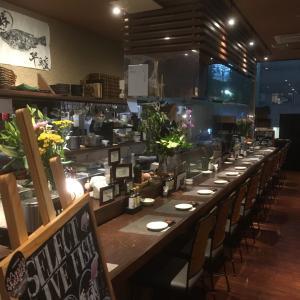 福岡県博多の居酒屋『博多前炉ばた一承』へ行ってきました【食レポ体験記:ヤリイカがなくても満足】