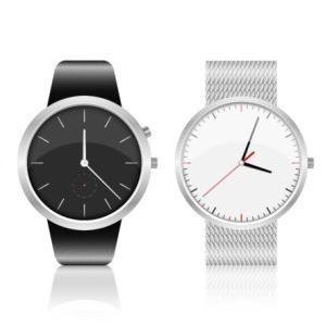 【添乗員のマナー】腕時計がお客さまに与える印象【シンプルなアナログ時計がおすすめ】