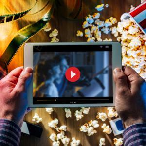 動画配信(VOD)サービス比較!映画好きにはどれがオススメ?【2020年最新】