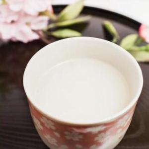 年中飲みたい米麴甘酒!そんな米麴甘酒の効能をご紹介!!