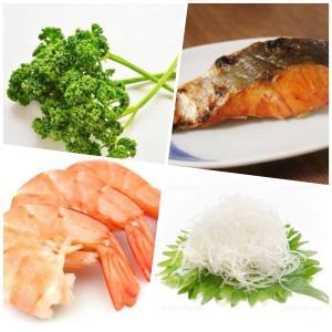 食べ残しNG!普段食べ残している食材のタメになる栄養素をご紹介!