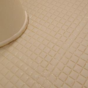 お風呂の床汚れを掃除したい