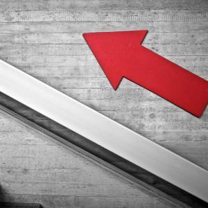 【株の選び方】値上がり率、値下がり率ランキングはリスク選好トレーダー向けの選び方