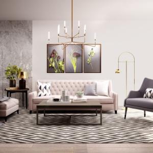 中古マンション即入居可物件を購入し引っ越しするまでの流れやスケージュール!家具の購入はいつする?