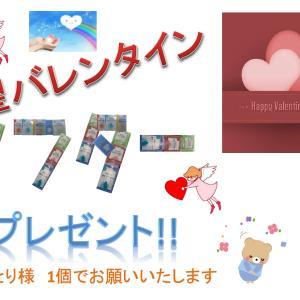 聖バレンタインデー企画 2月14日何かが起こる?!