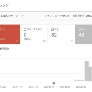 【はてなブログpro 独自ドメインで3週目】Googleサーチコンソールから、大事な記事が除外されていた!