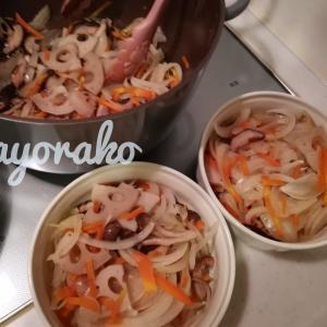 【無加水鍋】重ね煮で健康に美味しく野菜を食べられる!アレンジ3品