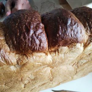 パン と りん