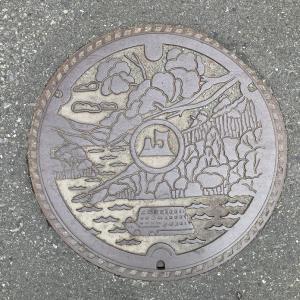 【青森県】青森県のマンホール