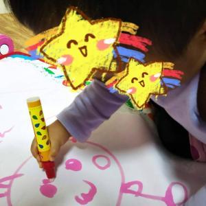 【おもちゃ】お絵かきグッズ 昔ながらの磁石タイプvs水で描いて消えるタイプ