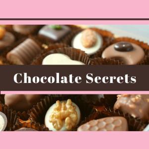 バレンタインプレゼントに♡チョコレートショップ「Chocolate Secrets」