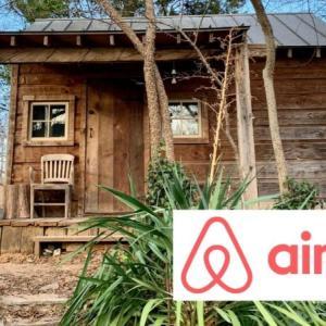 粋な演出をしてくれたダラスのAirbnbを紹介します!