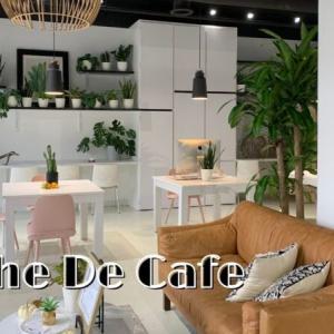絶対に誰も気づかない場所にあるカフェ「Leche De Cafe」