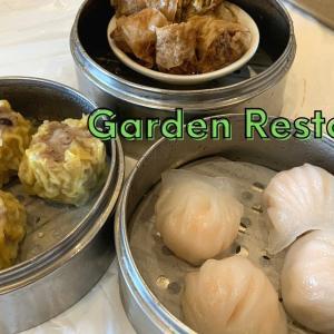 ダラスのおいしい飲茶(ディムサム)「Garden Restaurant」