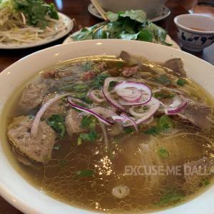 あれは店員だったのかお客さんだったのか分からない「Phuong Nam Restaurant」