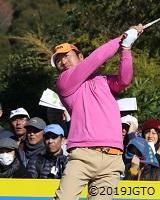 男子ゴルフ JTカップ参加記録【チェホソンが男子ゴルフを救う?】