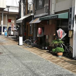うえまつ食堂(高松市常磐町)