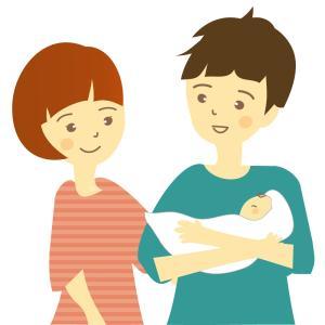 新婚夫婦は「産後クライシス(危機)」を知ろう!