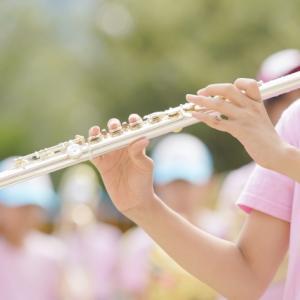 吹奏楽のフルート2ndパートは下手な人がなるの?