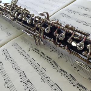オーボエ 吹奏楽の役割は重要 異世界へ導く魔法の楽器