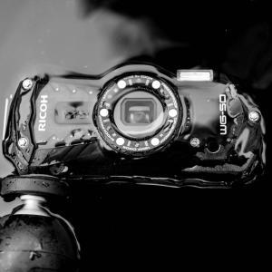 防水デジカメ比較 アウトドア・登山・水中で使えるおすすめ4機種