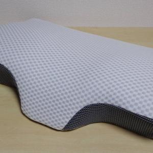 ニトリの低反発枕 横向き寝がラクな枕 ナチュラルフィットをレビュー