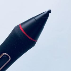 【Wacom液タブ】ペーパーライクフィルムと相性がいいプロペン2替え芯の紹介