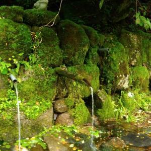 矢作川の水源をもとめて