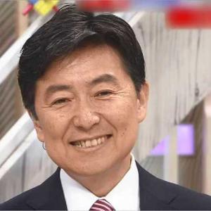 【芸能】笠井信輔アナ 「報ステ」富川悠太アナへの批判に「少々批判されすぎかなと」「仕事で取り返すしかない」