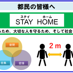 【速報】東京都で新たに39人感染 8日