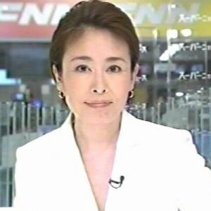 【芸能 】 安藤優子 コロナ対策比べ「大阪はずーーっと前にいて、東京は後ろ…」と嘆く  [砂漠のマスカレード★]