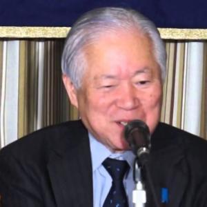 【横田めぐみさん父死去】安倍首相のお言葉「断腸の思いだ。本当に申し訳ない思いでいっぱいだ」