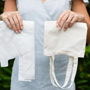 外食チェーン、レジ袋有料化回避 「バイオマス」に切り替え…吉野家「客が持参した袋では衛生面に不安」