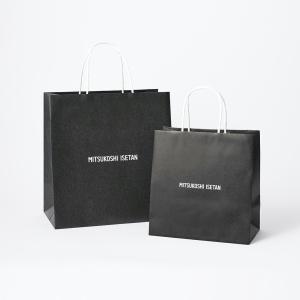 【マイバッグ推進】デパートなど紙袋も有料化の動き 30~50円'(三越伊勢丹)