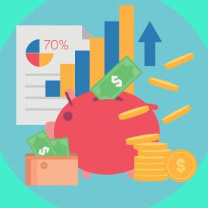 ブログで100記事を書いたらPVと収入はどれくらい稼げる?