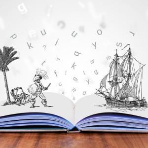 【厳選】物語の創作におすすめの本5冊【作り方の参考書】