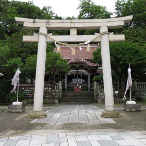 北海道 江差観光 2